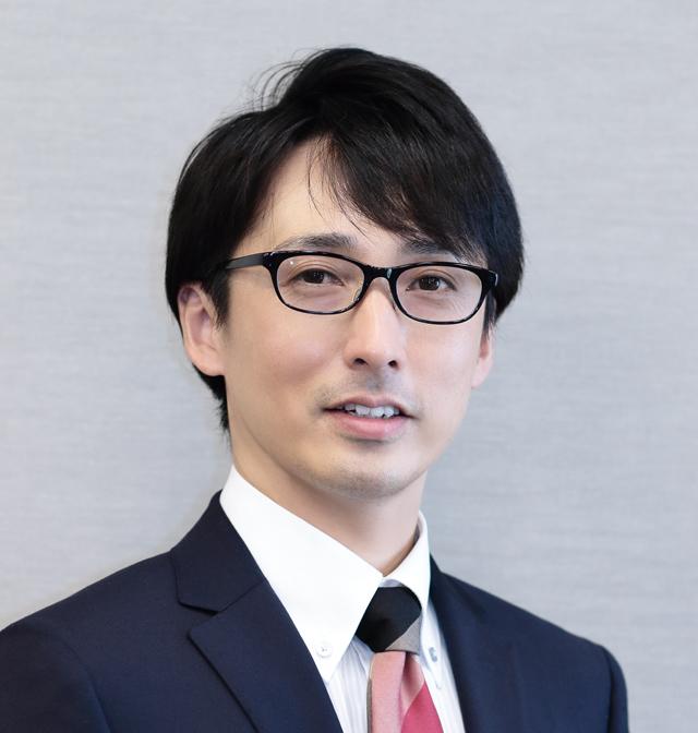 中野巧(Kou Nakano)