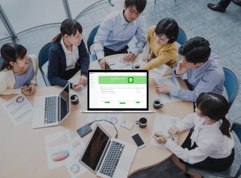 LINE公式アカウントの管理画面や操作感をレビュー